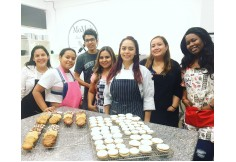 Centro MoMo's Bakery Lab Guayaquil Guayas