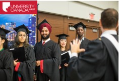 University Canada West Canadá Ecuador