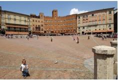 Centro Scuola Leonardo da Vinci - Siena Italia Ecuador