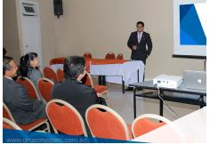 Foto Centro Grupo System Ecuador Azuay